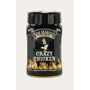 Don Marco`s Crazy Chicken