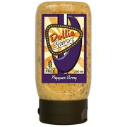 Dollie Sauce, Pepper Curry