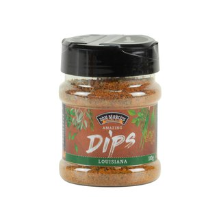 Don Marco?s Amazing Dips Louisiana 110g